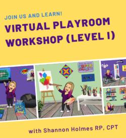 Virtual Playroom image